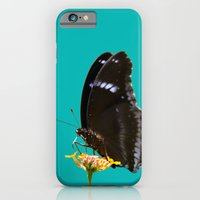 Butterfly (1) iPhone 6 Slim Case