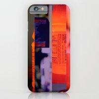 crash_ 19 iPhone 6 Slim Case
