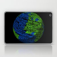Mostly Harmless Laptop & iPad Skin