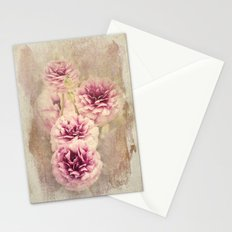 Painted Pink Stationery Cards