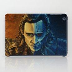 Loki iPad Case