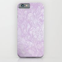 iPhone & iPod Case featuring Friday Afternoon by Estelle F