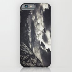 Cold Mountains iPhone 6s Slim Case