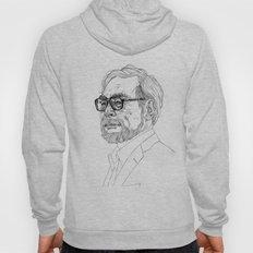 Hayao Miyazaki Hoody