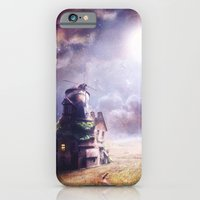 iPhone & iPod Case featuring Asleep Mill by Soon