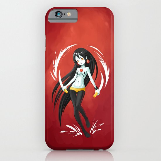 Daggers iPhone & iPod Case