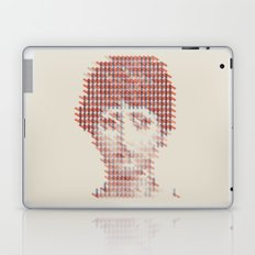 Pattern Recognition Laptop & iPad Skin