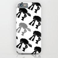 Star Wars AT-AT  iPhone 6 Slim Case