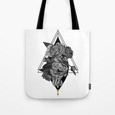 Occult II Tote Bag
