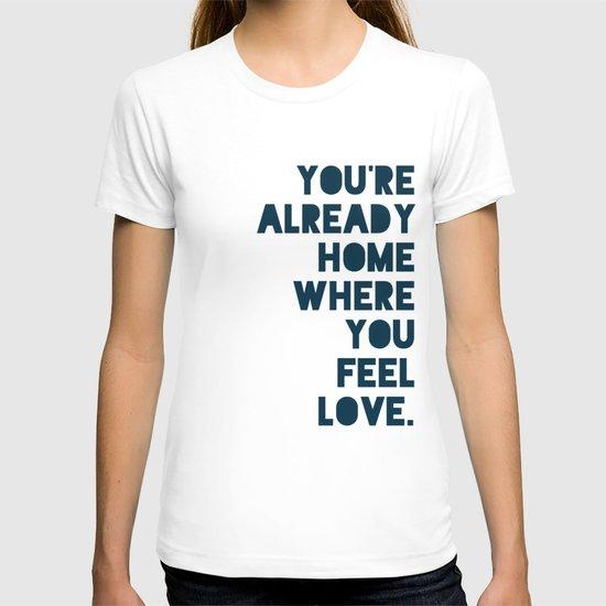 Home II T-shirt
