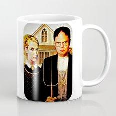 Dwight Schrute & Angela … Mug