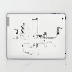 BROKEN CITY Laptop & iPad Skin