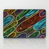 Spirits iPad Case