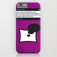 No007 MY Finnegans Wake … iPhone 6 Slim Case