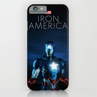 IRON AMERICA 9/11 iPhone 6 Slim Case