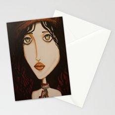 model Stationery Cards