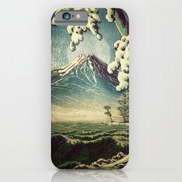 iPhone & iPod Case - 5 Lakes at Moonlight - Kijiermono