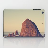 Oregon Ocean iPad Case
