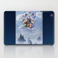 Sweet Castle iPad Case