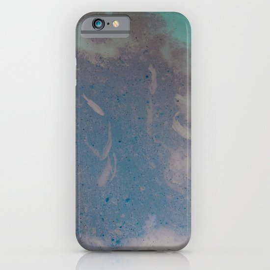 Dream Fish iPhone & iPod Case