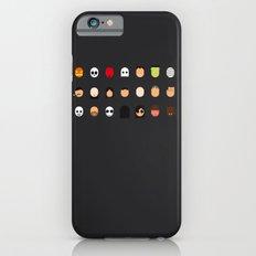 Famous Capsules - Halloween Serie iPhone 6 Slim Case