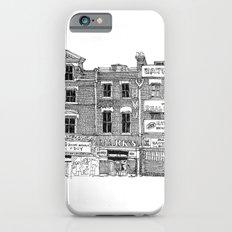 New Cross, London iPhone 6s Slim Case