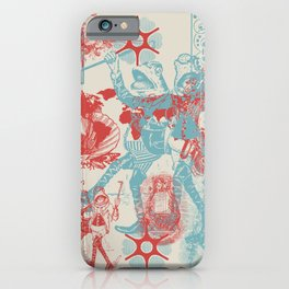 iPhone & iPod Case - Time We Left This World Today - Heinz Aimer