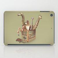 Noah's Ale iPad Case