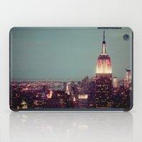 Empire State iPad Case