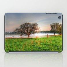 Nygren Wetlands iPad Case