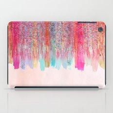 Chaos Over Simplicity iPad Case