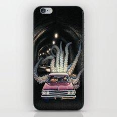 We Got Tail iPhone & iPod Skin