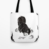 Little Acorns - The Whit… Tote Bag