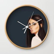 Invincible Wall Clock