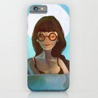 Daria iPhone 6 Slim Case