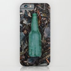 Bottle without a message Slim Case iPhone 6s