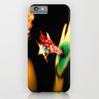 iPhone & iPod Case featuring Taste the Rainbow by bobtheberto