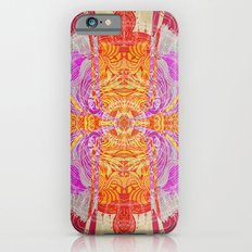 Together For Once iPhone 6s Slim Case
