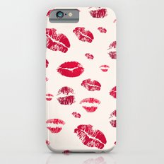 Sweet Kiss Slim Case iPhone 6s