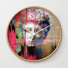 Wribeta Wall Clock