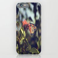 iPhone & iPod Case featuring Jolie Jolie II by Joëlle Tahindro