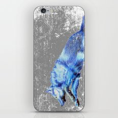 Wolf Pack Sans Pack iPhone & iPod Skin
