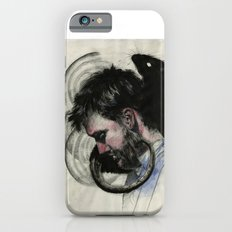 Isaac Brock iPhone 6 Slim Case
