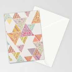 Triunity Stationery Cards
