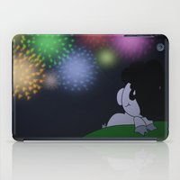 NYE 2014 iPad Case