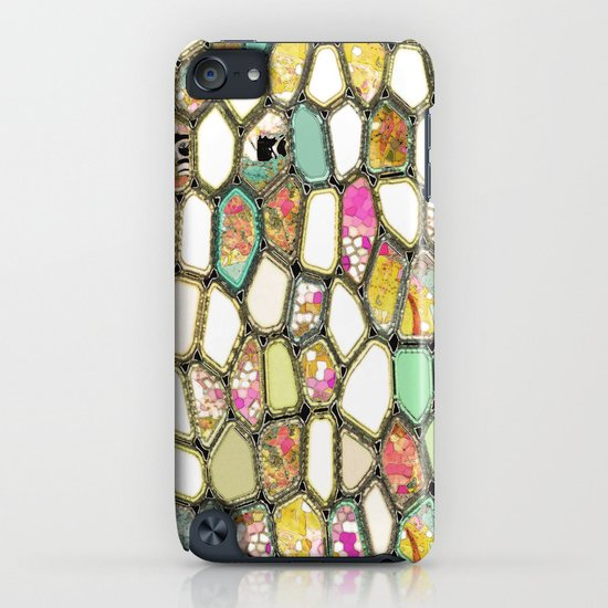 Cells iPhone & iPod Case