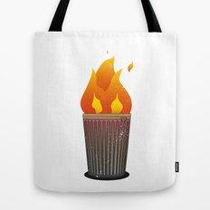 Riot1 Tote Bag