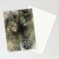 Vis-à-Vis Stationery Cards