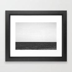 Sirolo Framed Art Print