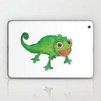 Pascel (From Tangled) Wa… Laptop & iPad Skin